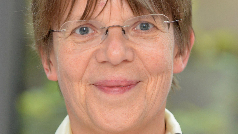 """Anne König: """"Print abzuschreiben wäre dumm"""""""