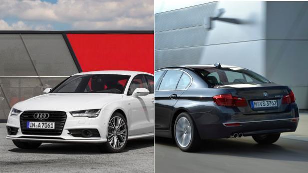 Best Cars 2016 Audi Und Bmw In Der Erfolgsspur Mercedes Mit Der Besten Werbung