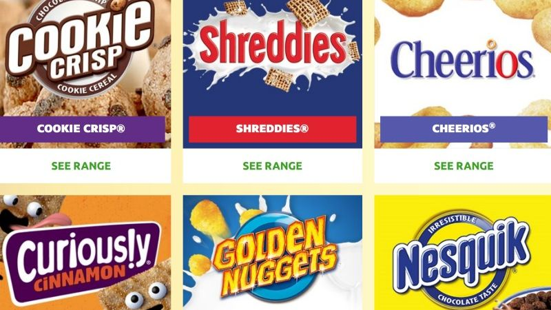 cereal partners worldwide cpw Abstract: the paper analyzes the case study developed in 2007 of cereal partners worldwide (cpw): the no 2 world player is challenging the no 1 – kellogg.