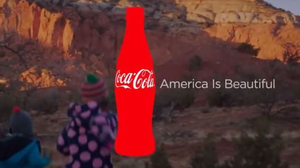 "Der Super-Bowl-Spot ""America Is Beautiful"""