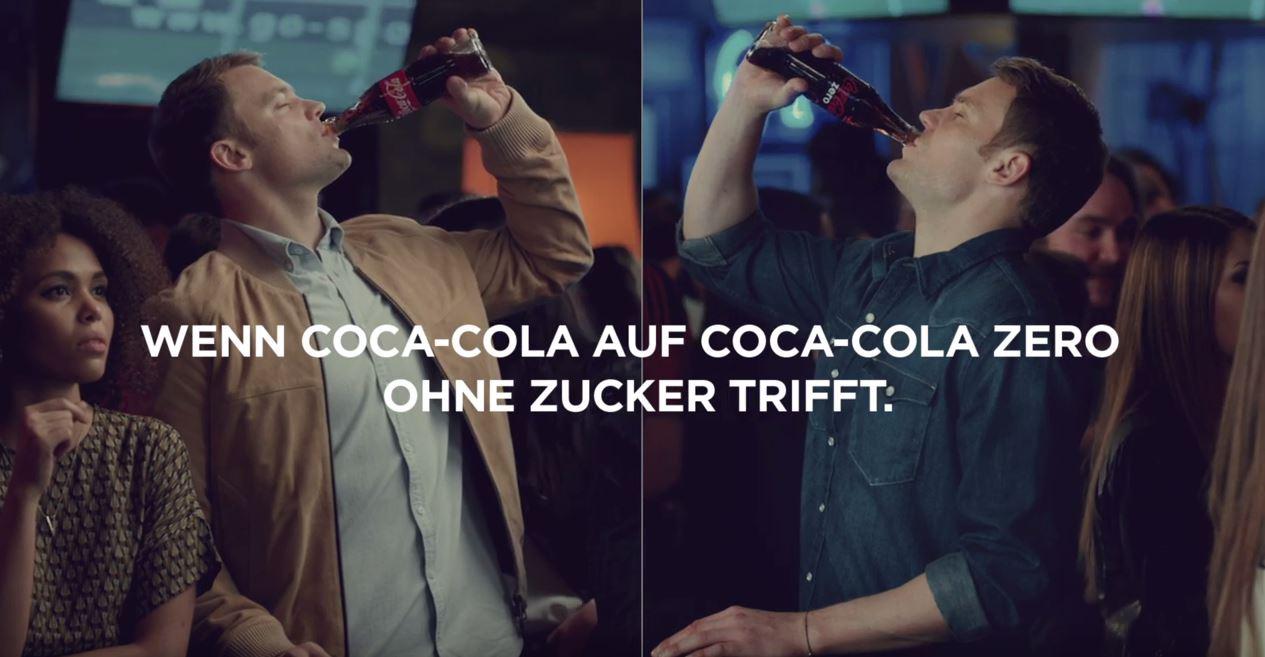 coke fußballspieler