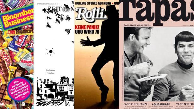 Die Cover Der Woche
