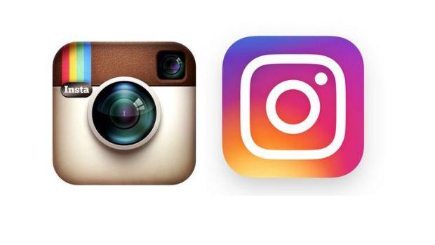 instagram logo im expertencheck generisch und gesichtslos. Black Bedroom Furniture Sets. Home Design Ideas