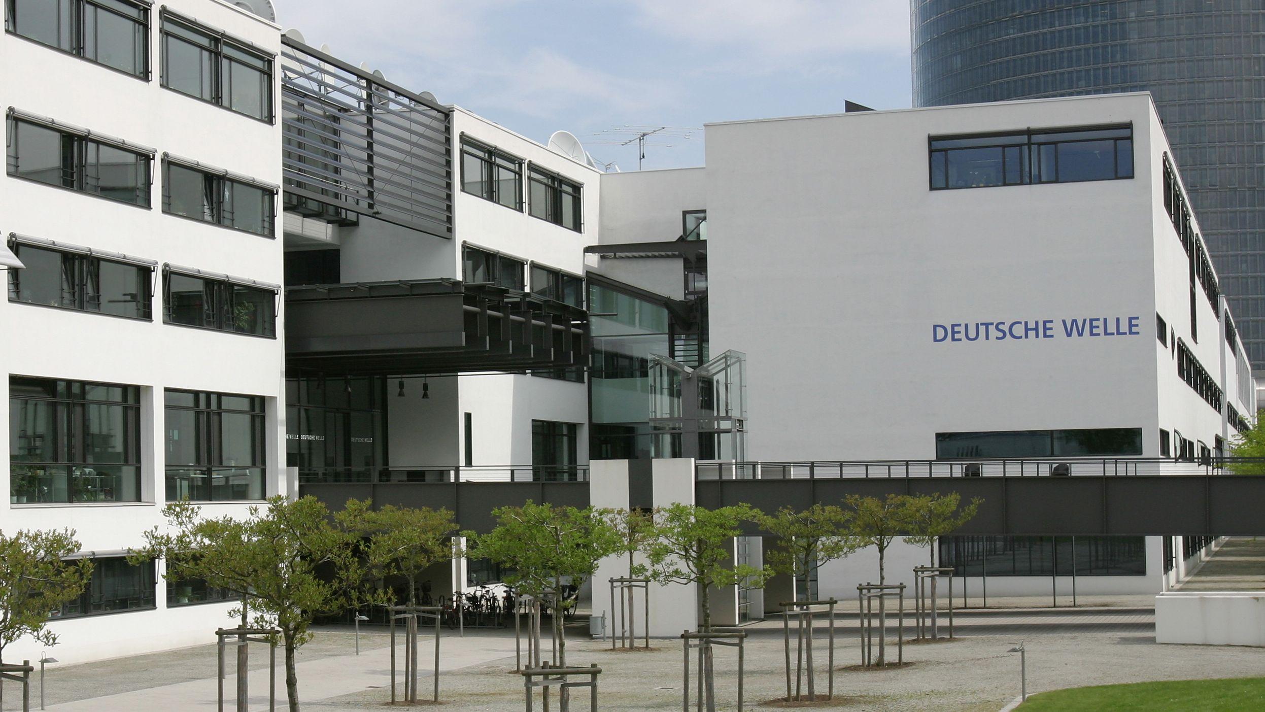 Einstufungstest   DW Deutsch Lernen