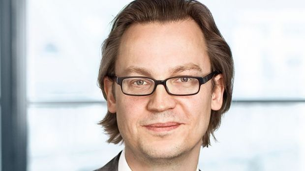 Dominik Thesing ist Chief Operating Officer von KKLD