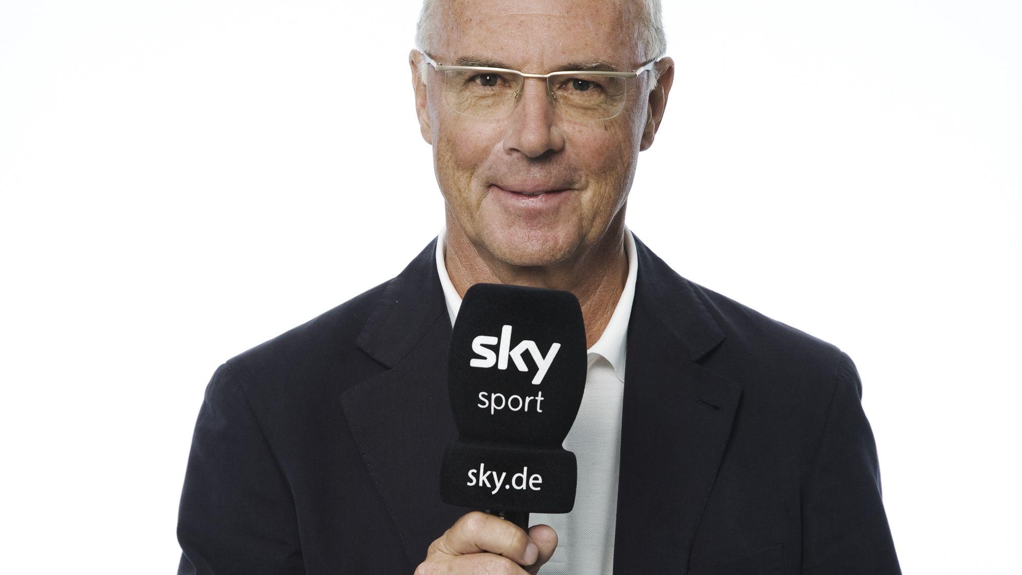 Beckenbauer Sky