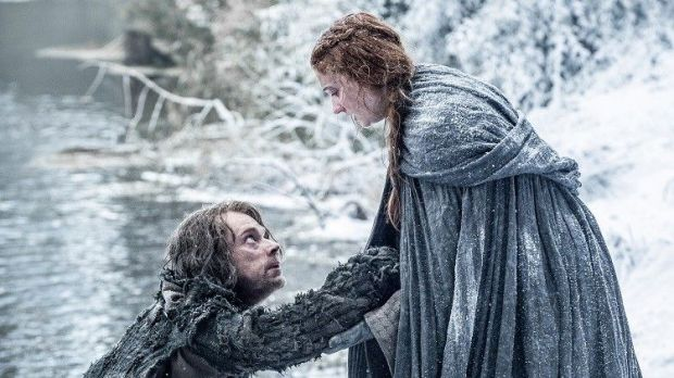 "Die 6. Staffel von ""Game of Thrones"" läuft immer montags bei Sky Atlantic"