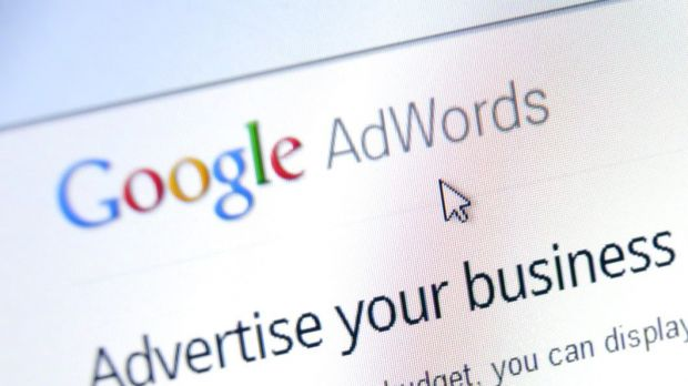 Google AdWords Colourbox