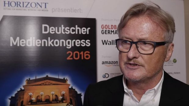 Hans-Ulrich Jörges im Video-Interview mit HORIZONT Online
