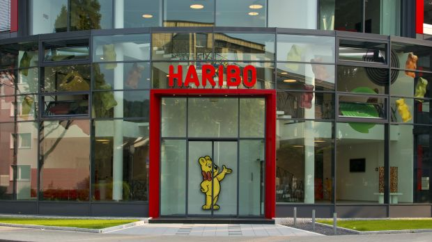 Haribo baut im Marketing um