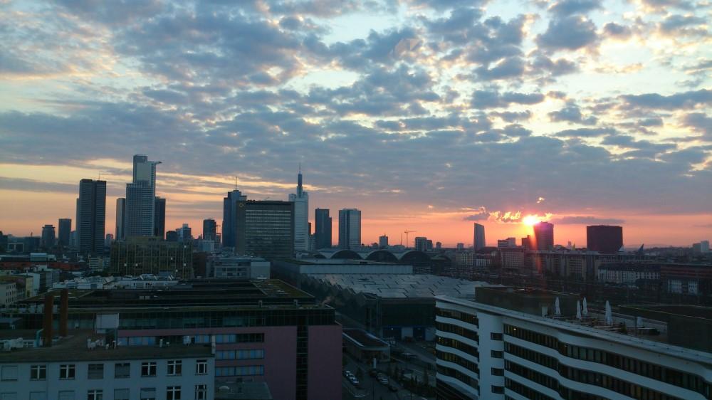 HORIZONT Vor 9: Sieben Dinge, die Sie heute Morgen wissen sollten