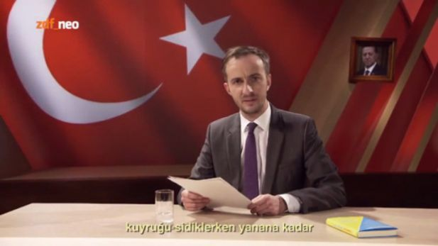Causa Jan Böhmermann: So reagiert das Netz auf die
