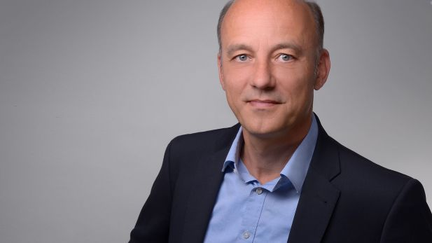 Johann Freilinger ist Head of Marketing bei SAP XM