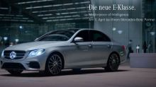 Mercedes-Benz - The Future