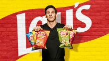 Messi Lay's