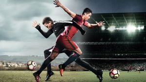 Nike Football: The Switch