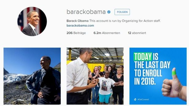 die meisten follower auf instagram