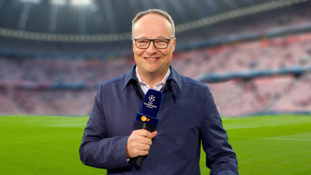 Zdf Fußball Moderator
