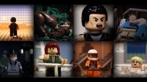 Oscars 2016 in Lego - Best Picture Nominees