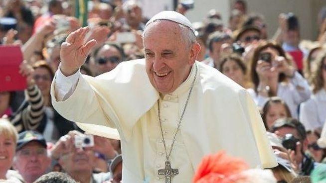 Papst Franziskus News