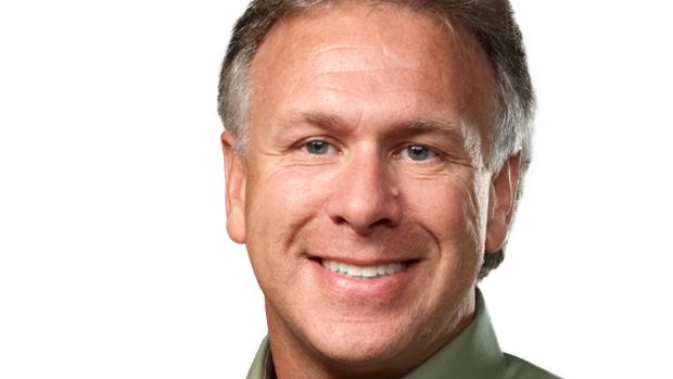 Apple-CMO Phil Schiller