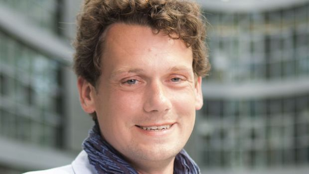 Thomas Stennes ist Head of Print bei der Omnicom Media Group Germany