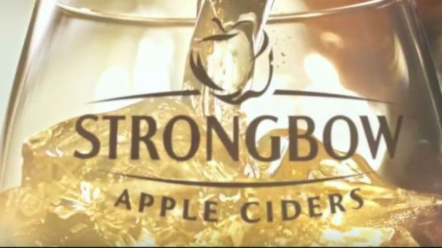 Strongbow Apple Ciders wechselt die Agentur