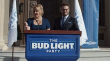 The Bud Light Party - Super Bowl