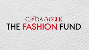 """The Fashion Fund"" Amazon Video"