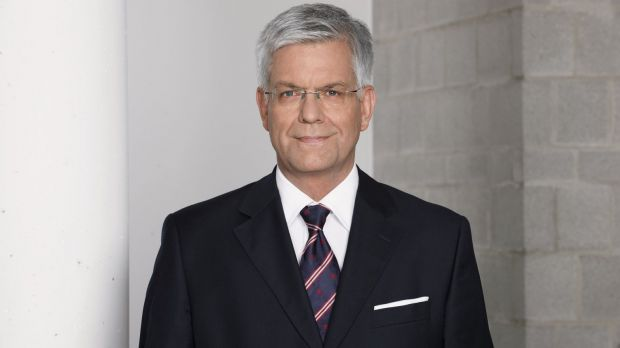 ZDF-Intendant Thomas Bellut