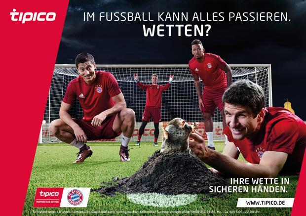 Tipico Bayern