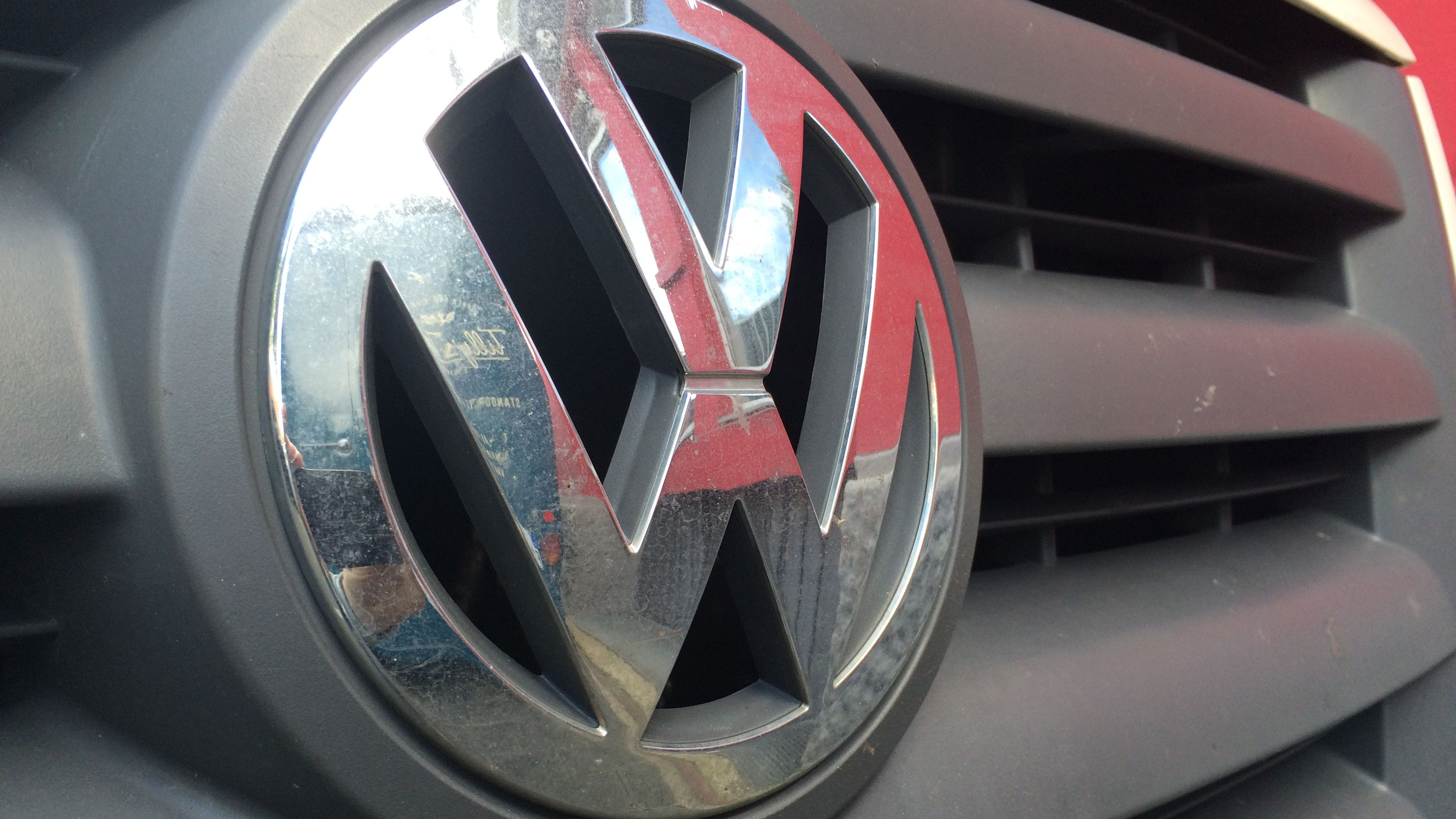 Trotz #Dieselgate: Volkswagen hängt Konkurrenz bei den \