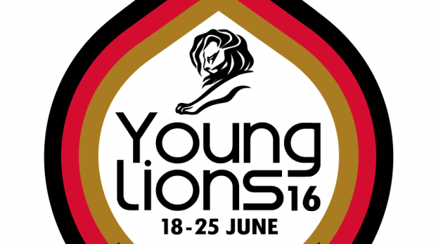 Logo Young Lions Germany
