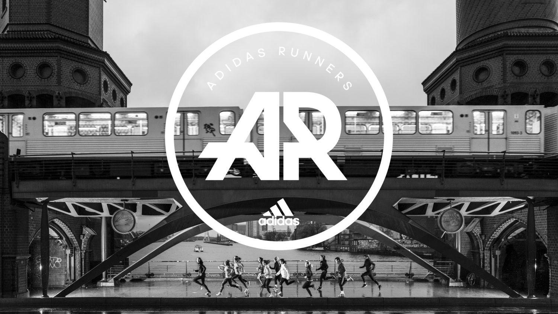 adidas runners frankfurt