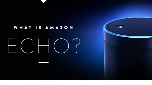 Amazon Echo: Benchmark im Bereich Smart Home