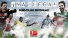 Bundesliga-Website Spanien