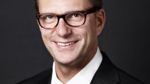 Christopher Samsinger, CEO Carat Deutschland