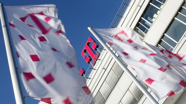 Deutsche Telekom Ddb Steht Offenbar Vor Vertragsverlängerung
