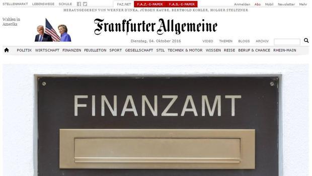 Frankfurter Online