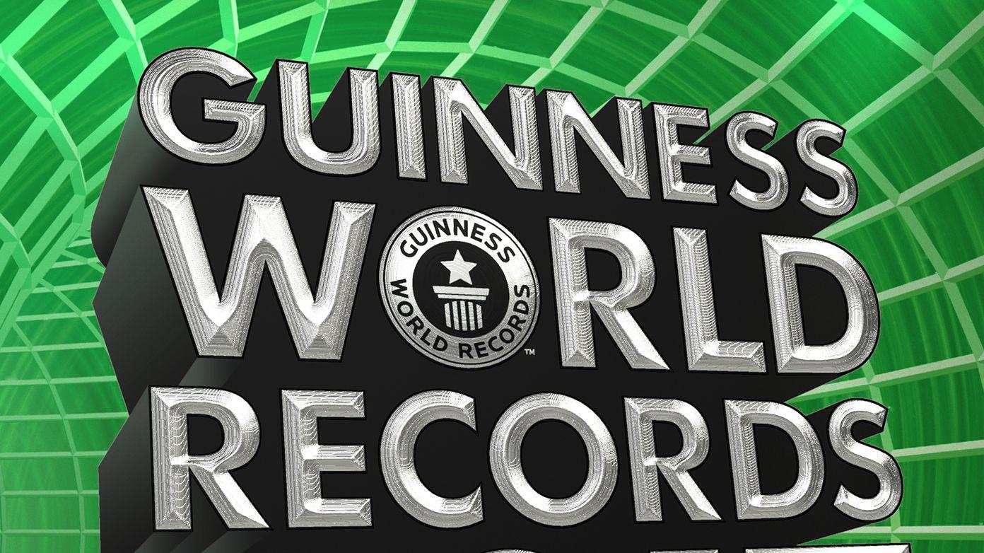 BMW Palm Springs >> Weltrekorde: Wie Marken das Guinness Buch für ihr Content ...