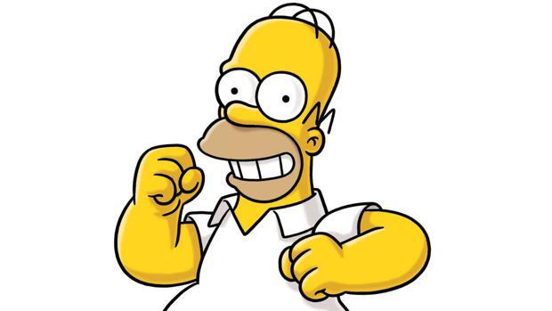 Homer simpson 166443 detailp
