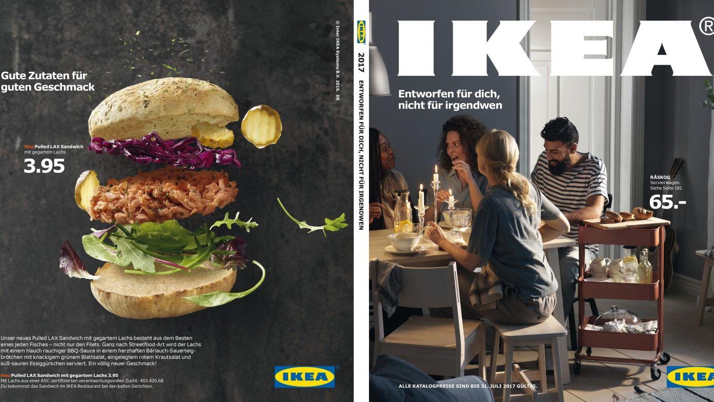 ikea wie der schwedische m belhersteller ein lebensgef hl im katalog verkauft. Black Bedroom Furniture Sets. Home Design Ideas