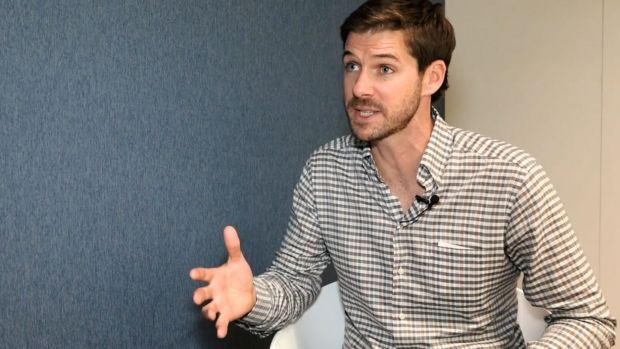 James Quarles, Global Head of Business and Development bei Instagram