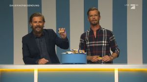 Joko & Klaas machen Native Advertising im TV