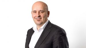 Michi-Frank, CEO Goldbach Group