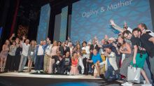 Ogilvy Network of the Year Cannes 2016