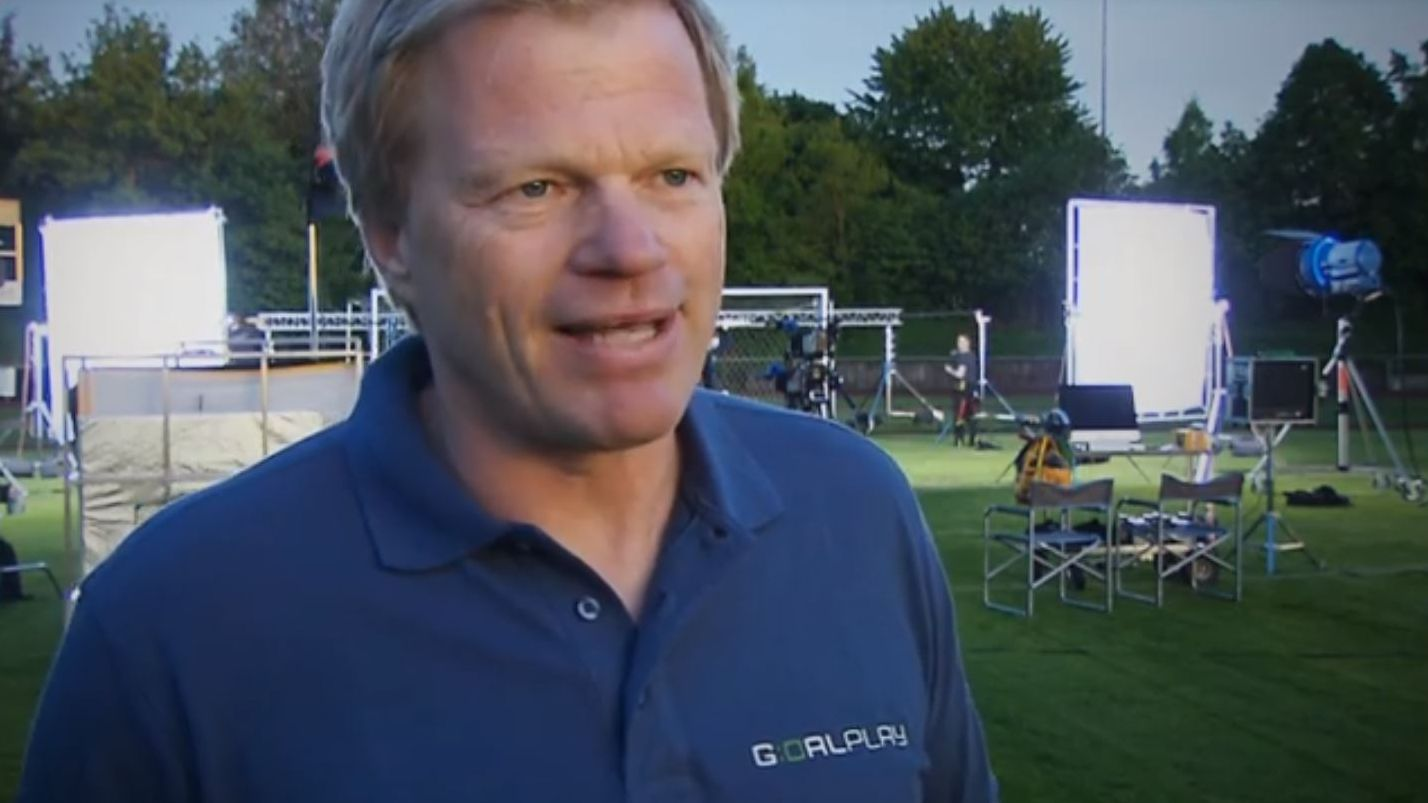 Oliver Kahn launcht Goalplay