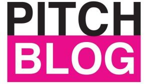 Pitchblog Logo