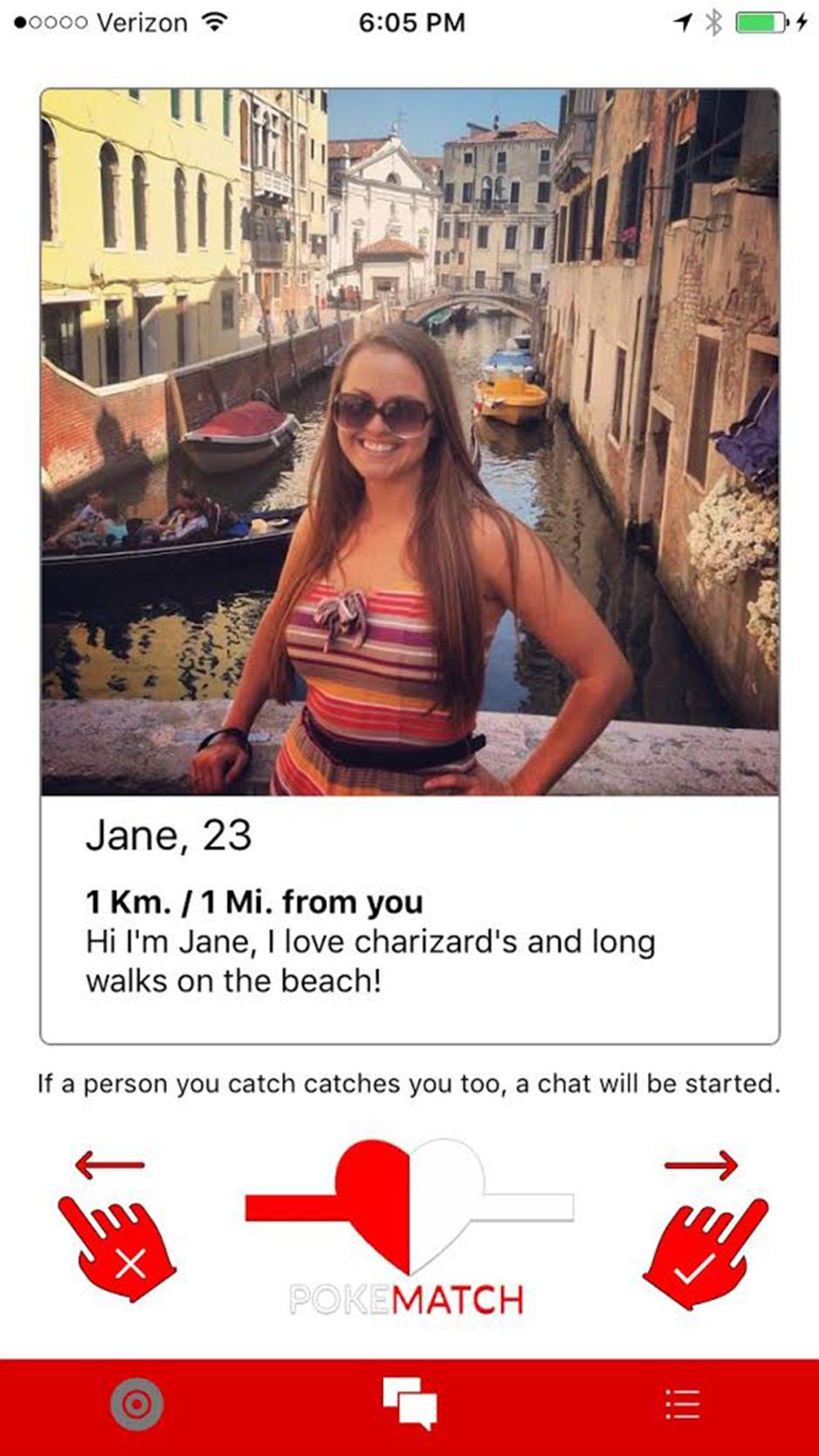 Seltsame leute auf dating-apps reddit