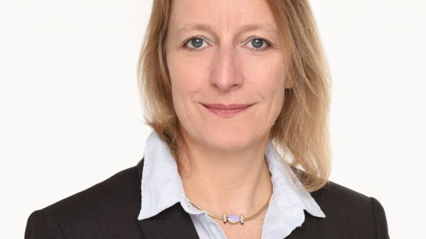 IBM Commerce-Chefin Marilies Rumpold